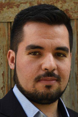 Andres Agudelo – Ténor