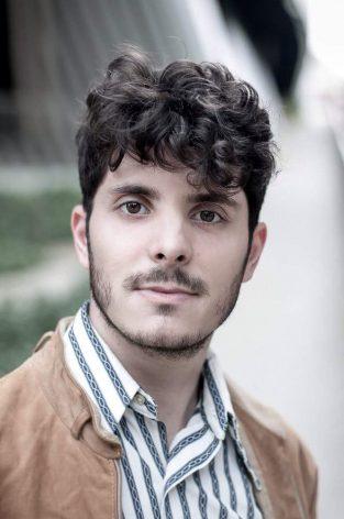 Marco Angioloni – Ténor