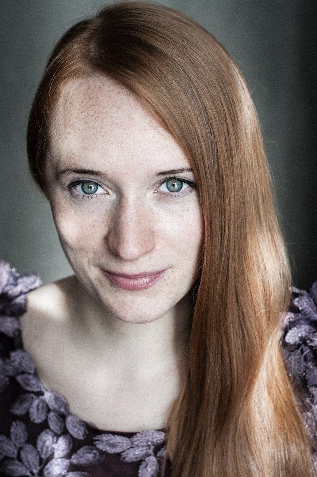 Juliette Allen – Soprano