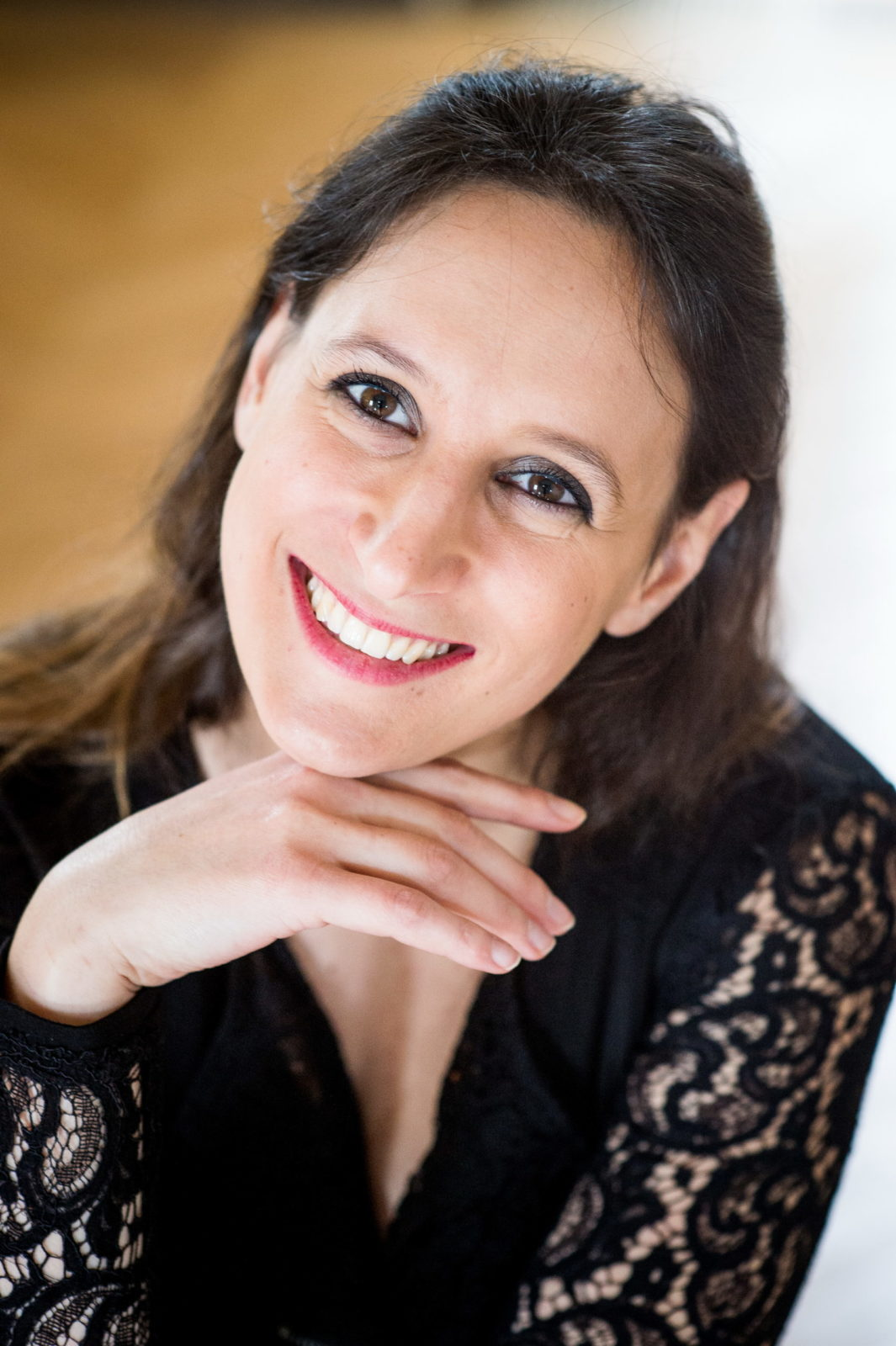 Dania El Zein – Soprano