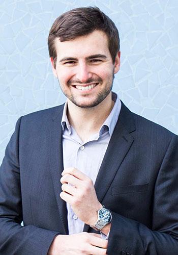 Adrien Fournaison