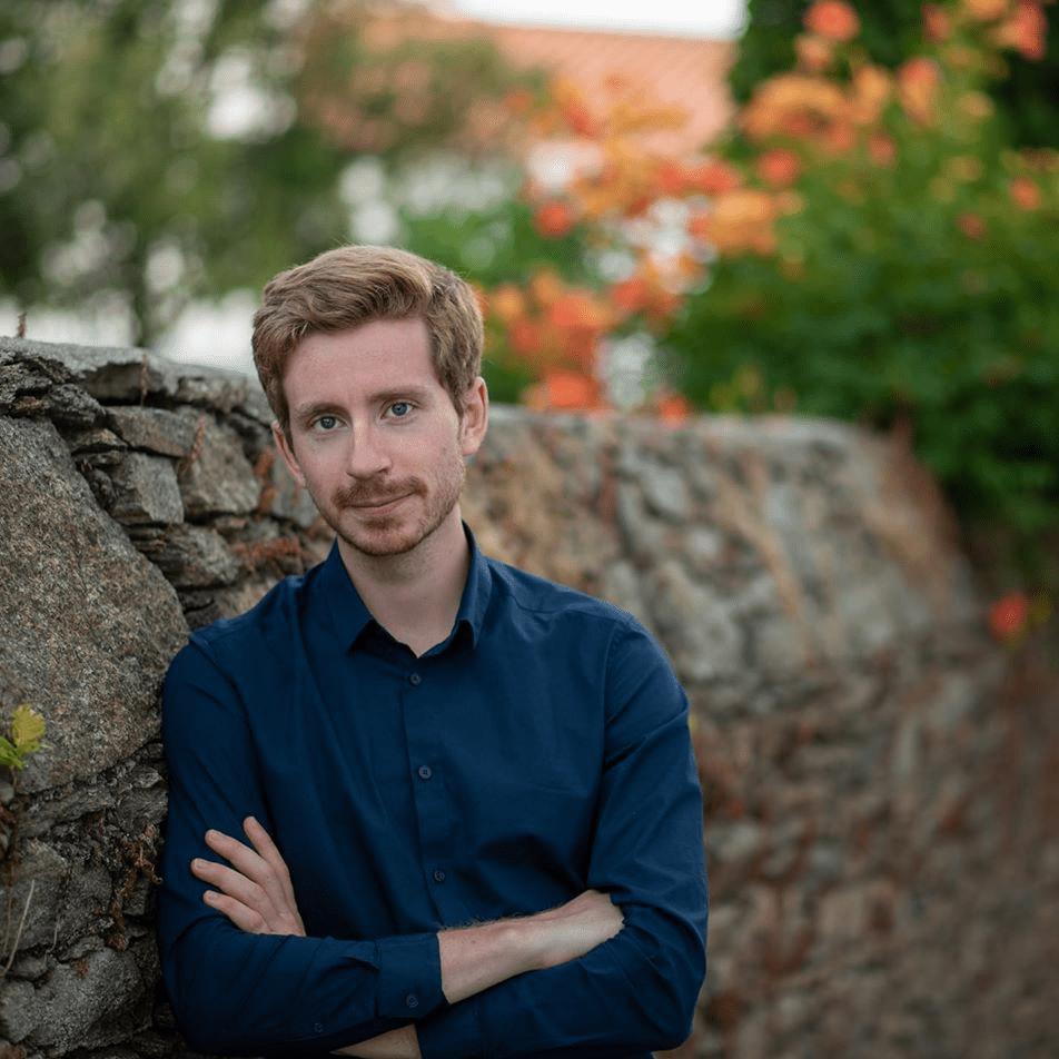 Olivier Gourdy – Baryton-basse
