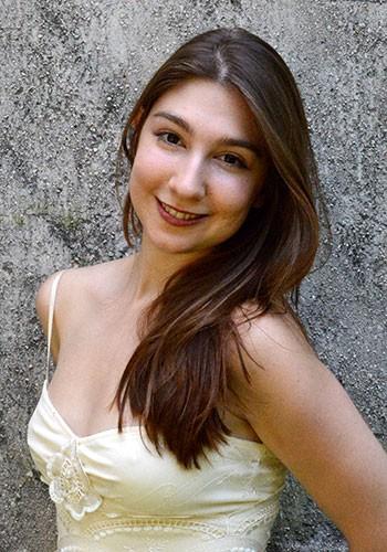 Sophia Stern – Mezzo-soprano