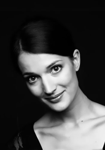 Natalie Pérez – Mezzo-soprano