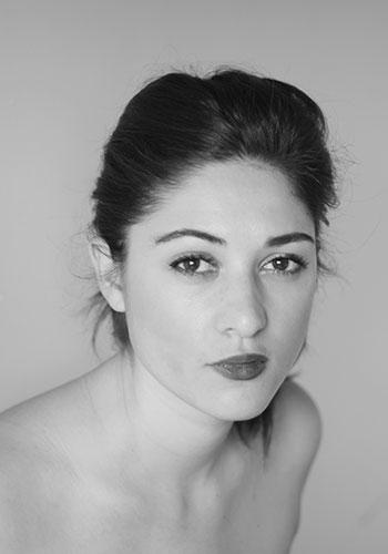 Justine Vultaggio – Mezzo-soprano
