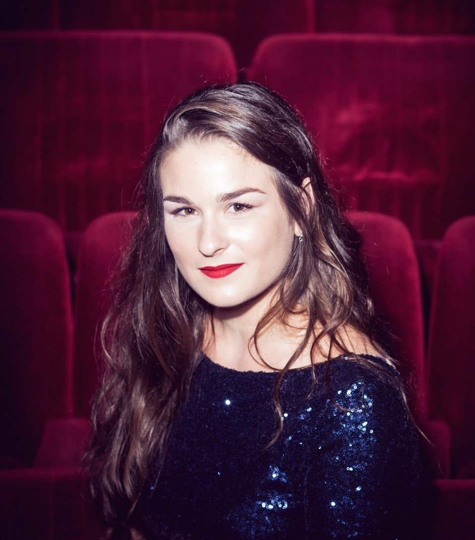 Julie Goussot – Soprano
