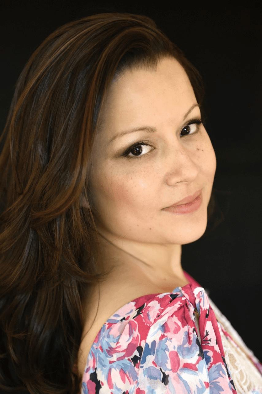 Caroline Meng – Mezzo-soprano