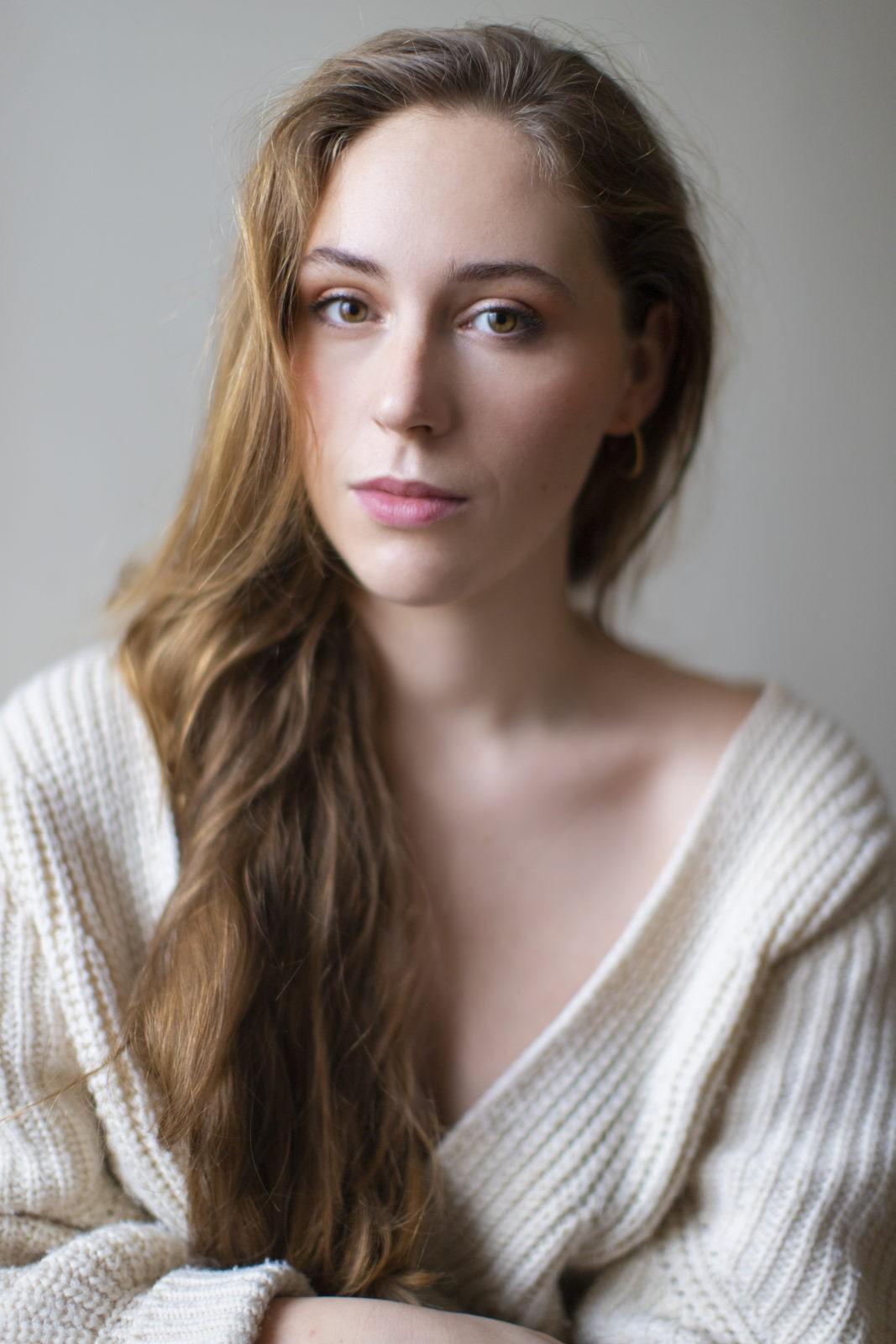 Floriane Hasler – Mezzo-soprano