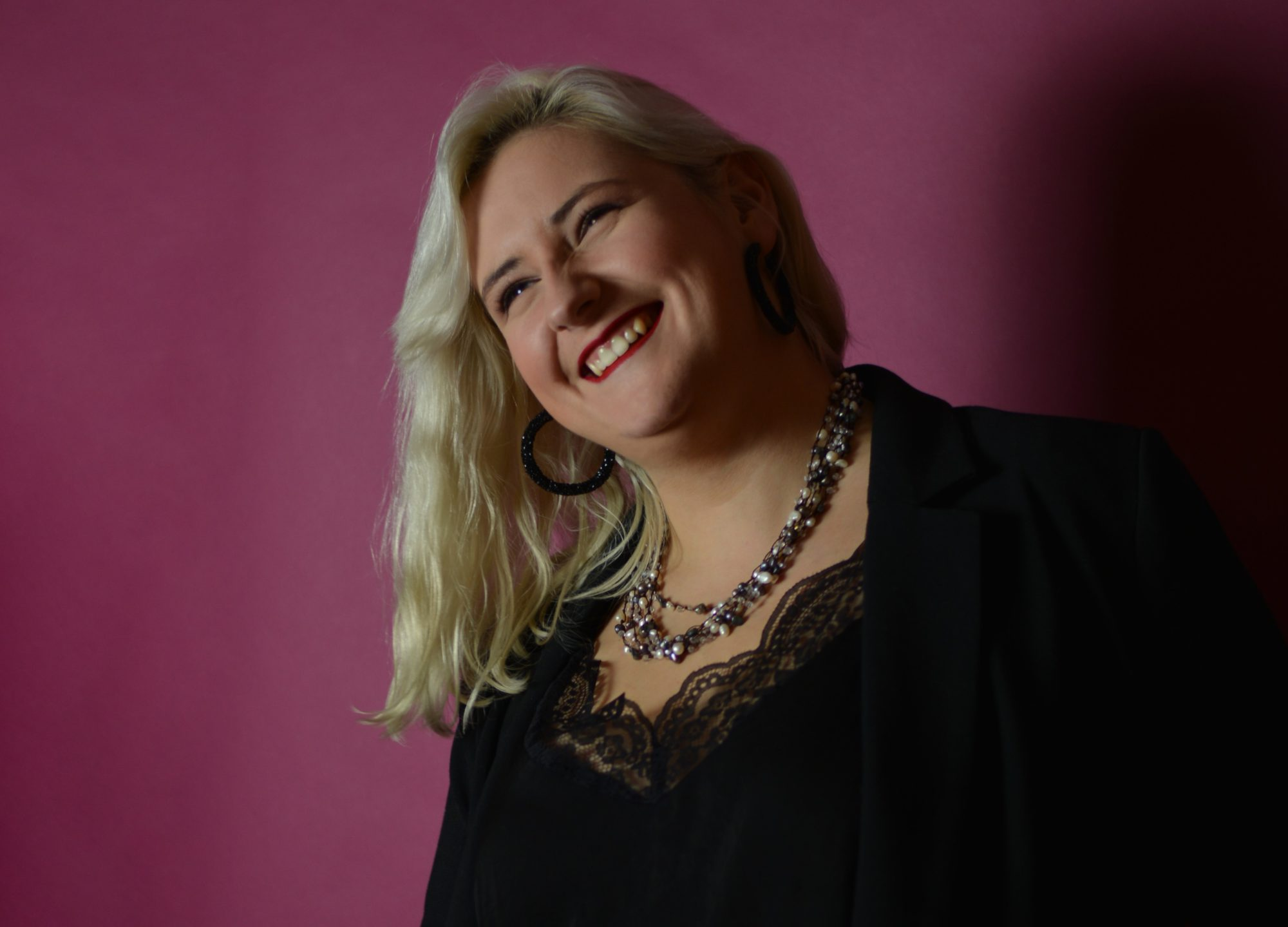 Eugénie Joneau – Mezzo-soprano