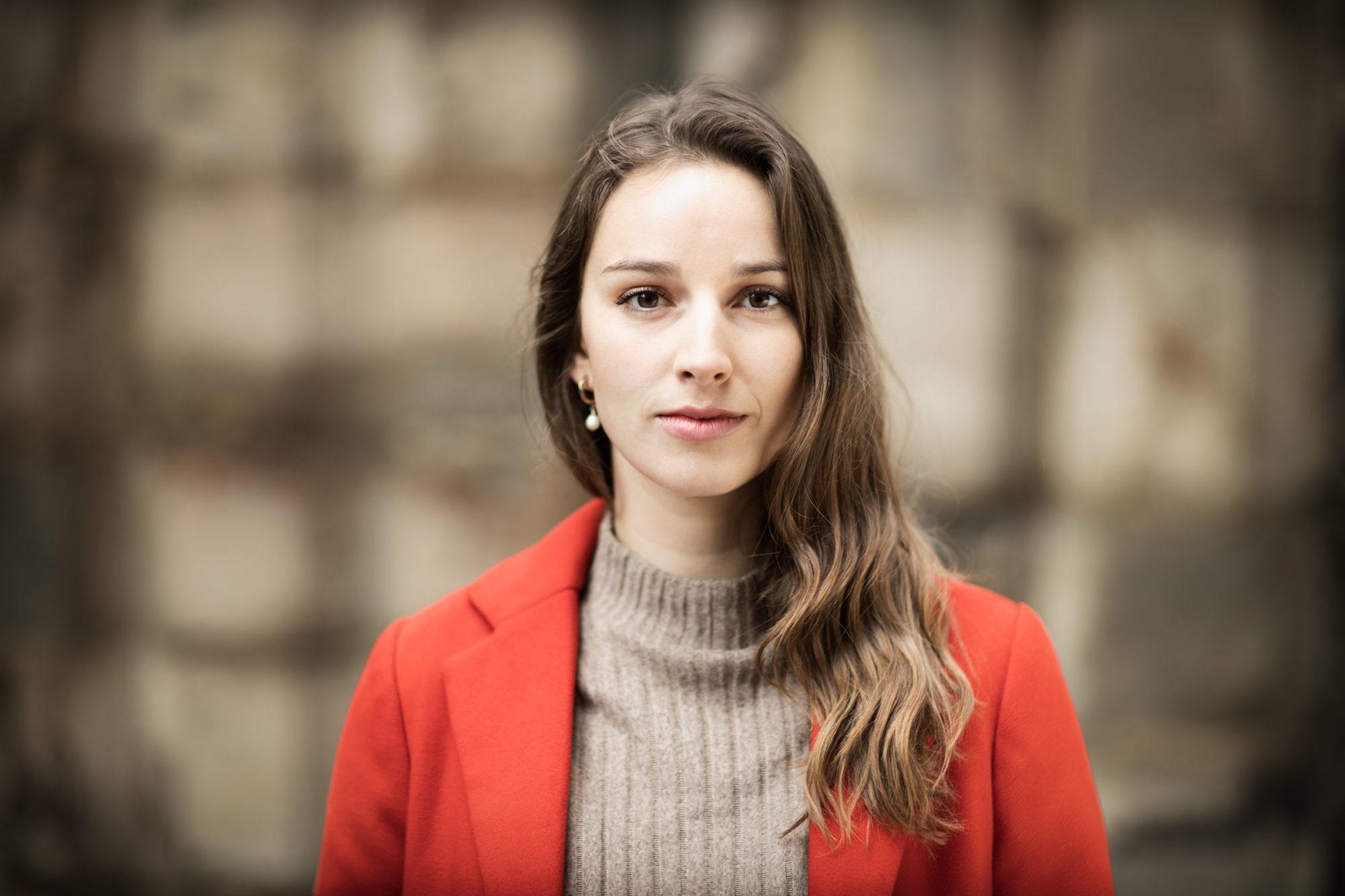 Anna Cavaliero – Soprano